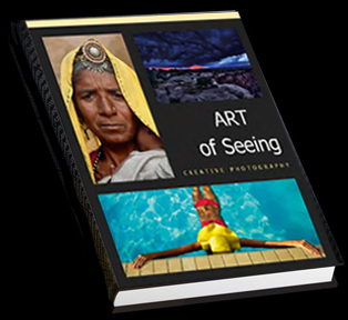 Art of Seeing: Creative Photography